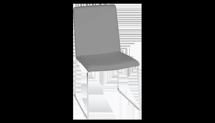 Dining Chair Grey