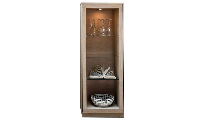 913 Display Cabinet