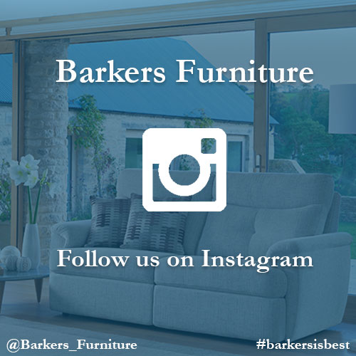 Barkers Furniture on Instagram
