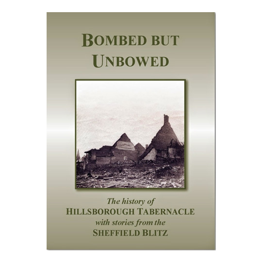 Hillsborough Hope Festival- Bombed But Unbowed by Paul Clarke