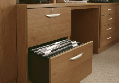 Home Office Filing Cabinets