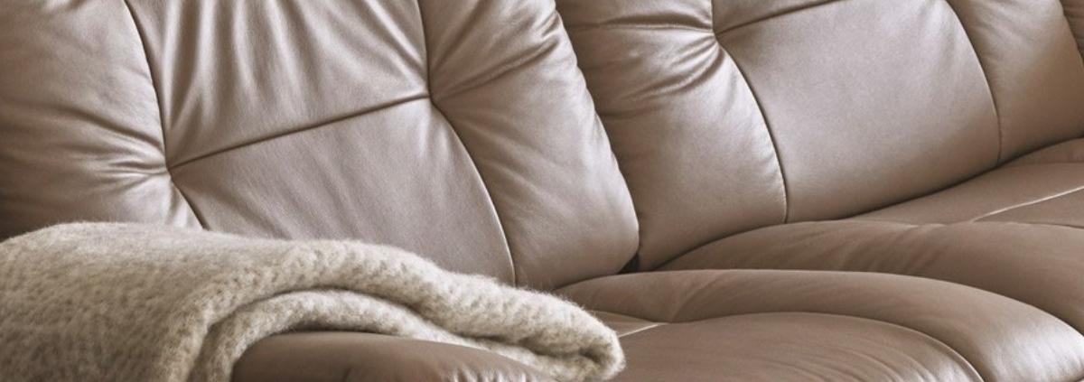 Stressless 2 Seater Sofas