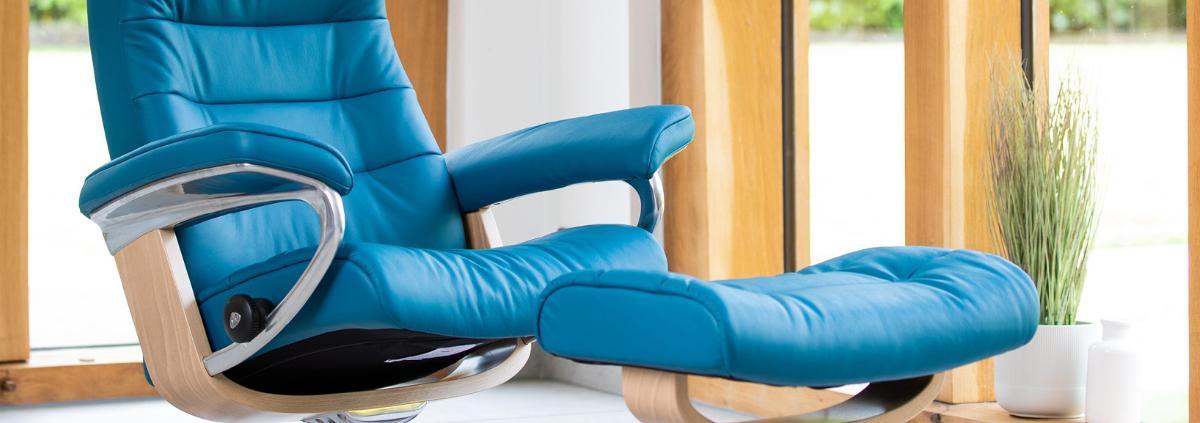 Stressless Swivel Chairs