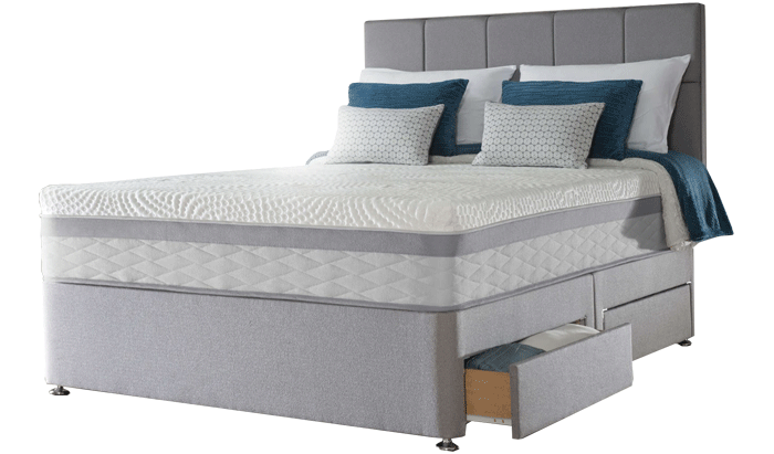 Sealy Serenity Divan Group