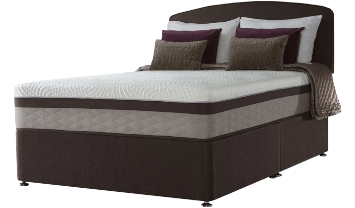 Sealy Ultima Divan Group