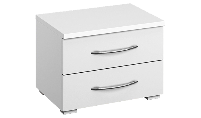 2 Drawer Bedsides